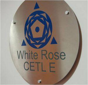 White Rose CETLE